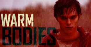 New Trailer: Zombie Romantic Comedy 'Warm Bodies' - ScreenPicks
