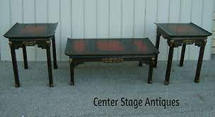 Free shipping on many items. Post 1950 Leather Top Coffee Table Vatican