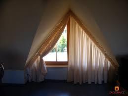 Vorhang Dachfenster