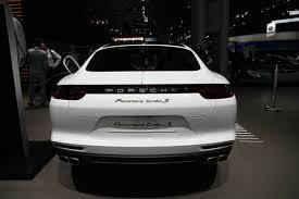 2018 porsche gt3 white. delighful white 2018 porsche panamera sport turismo turbo s ehybrid 911 gt3 gts for porsche gt3 white
