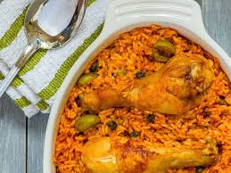 puerto rican rice and beans with chicken. Beautiful With Original201402rarrozconpollopuertorican And Puerto Rican Rice Beans With Chicken Food U0026 Wine Magazine
