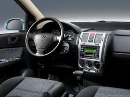 Download 1280x960 Hyundai Getz Interior Wallpaper