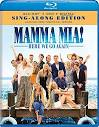Mama Mia! Here We Go Again: Sing Along Edition