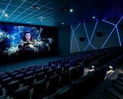 I loved the cinema experience in jeddah. Farrat Cinefloor Pro Used To Isolate The First Vox Cinema In Jeddah