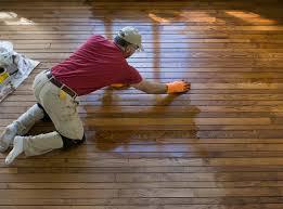 a espanola installation of hardwood flooring