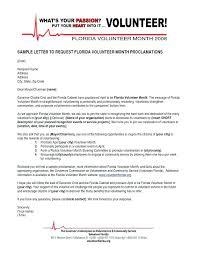 Download Link Volunteer Hours Letter Template Application