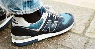 New Balance <b>576 Made in UK</b> OG Pack | Sneakers Magazine