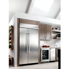 kitchenaid side by side refrigerator kitchenaid side by side refrigerator troubleshooting ice maker