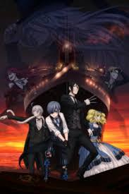 <b>Black Butler</b> Filler List | The Ultimate <b>Anime</b> Filler Guide