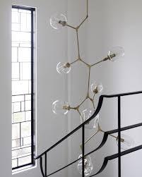 Lindsay Adeleman Branching Light Lighting Lampen