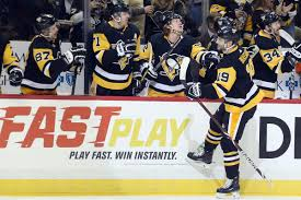 flyers win today penguins flyers recap penguins sweep flyers in season series with 5