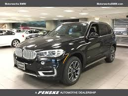 BMW Convertible bmw sport activity package : 2018 Used BMW X5 xDrive35i Sports Activity Vehicle at Motorwerks ...