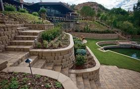 Small Picture Landscape Design Retaining Wall Ideas markcastroco