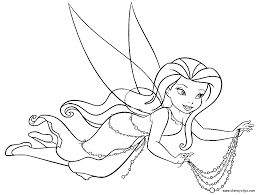 Small Picture Top 73 Disney Fairies Coloring Pages Free Coloring Page