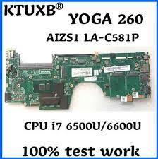 KTUXB QIWG5-G6-G9 <b>LA7982P</b> motherboard for <b>Lenovo G580</b> ...