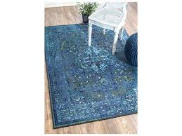 nuloom giza vintage reiko blue area rug
