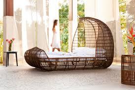 kenneth cobonpue furniture. Kenneth Cobonpue - Voyage Bed Furniture L