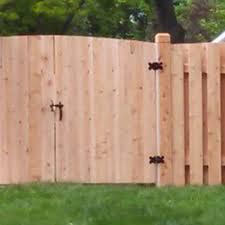 fences in oshkosh wi