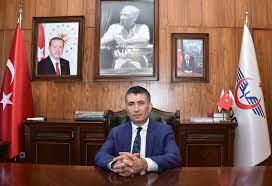 TCDD Genel Müdürü Metin Akbaş Kimdir - Memurlarimiz.com