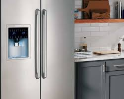 Attractive View All Side By Side Refrigerators U003e