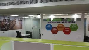 Ari Network Services Ari P R I D E Values Ari I Ari Network Services Office Photo