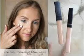 all day beauty with neutrogena natural daytime makeup tutorial