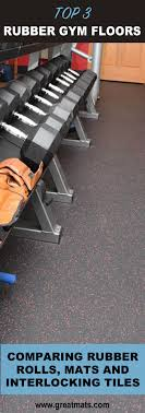 rubber floor mats for gym. Rubber Flooring Rolls Vs. Stall Mats Interlocking Tiles For Gym Floors. Learn When And Where Each Is Appropriate. Floor \