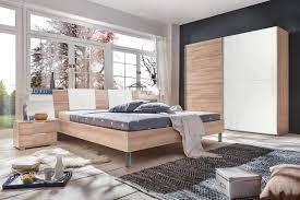 Schlafzimmer Set Weiß Mit Boxspringbett Schlafzimmer Landhaus