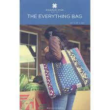 The Everything Bag Pattern by MSQC - MSQC - MSQC — Missouri Star ... & The Everything Bag Pattern by MSQC Adamdwight.com