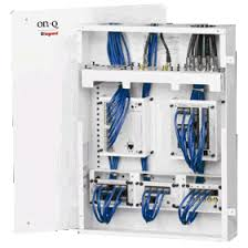 structured wiring panel purchasing a wiring panel can add a professional finish to your work but they can also be expensive the empty panel might start as low as 50