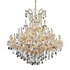 chair decorative elegant lighting chandelier 27 gold finish chandeliers el2800g52g rc 64 1000 outstanding elegant lighting