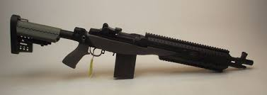 Image result for springfield m1a socom