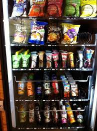 Protein Vending Machine Amazing Check Out The Makeover Nutrition Success