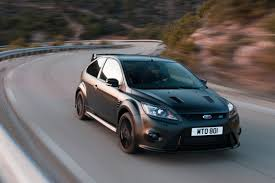 2015 Ford Focus RS Development Delayed: Report
