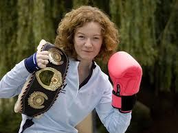 Sky Sports Living For Sport – World Champion Thai boxer Rachael ...