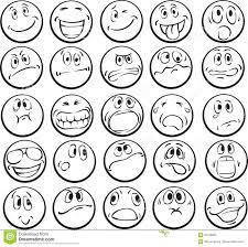Emoticons Da Colorare Fredrotgans
