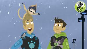 Mommy Maestra Pbs Kids Premieres New Series Wild Kratts Special