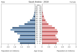 Middle East Saudi Arabia The World Factbook Central