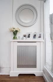 Perfect radiator cover