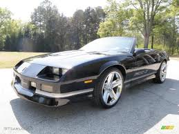 1988 Chevrolet Camaro related infomation,specifications - WeiLi ...