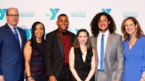 ymca honors marissa snstein at 45th annual dodge award gala