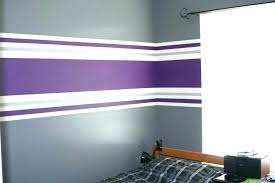 Stripe painted walls Grey Striped Wall Painting Striped Painted Wall Striped Wall Painting Painting Over Striped Walls Painting Walls Grey Striped Wall Painting Yourstorybookinfo Striped Wall Painting Painting Stripes On Walls Ideas How To Paint