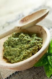 Stephanie Alexander Kitchen Garden Foundation Live Better Easy Asparagus Pesto Recipe