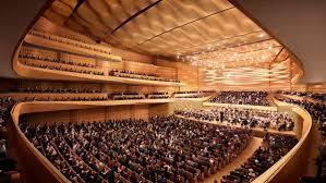 Geffen Halls Renovation Could Transform How We Hear It
