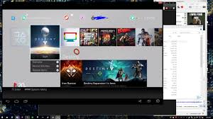 Remote play allows you to play PS games on PC gaming