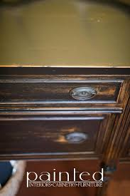 remove smoke smell from wood furniture