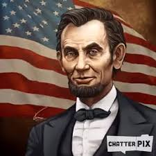 Abraham Lincoln by Ava welch
