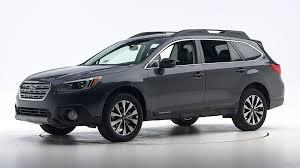 <b>2015 Subaru Outback</b>