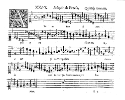 ave verum corpus sheet music ave verum corpus josquin desprez imslp petrucci music library