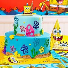 26 Best Spongebob Birthday Cakes Images Birthday Cakes Birthday